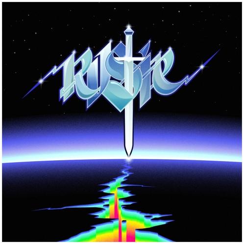 Rustie - Sunburst EP